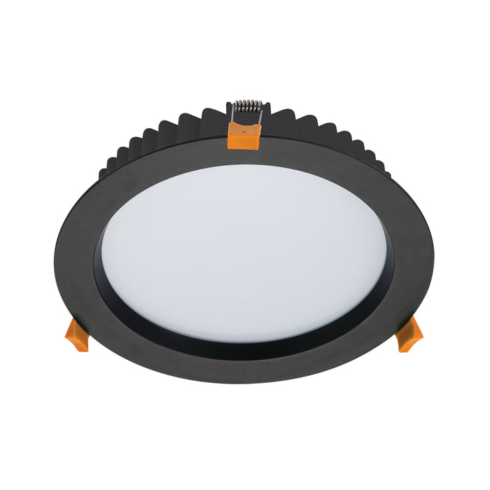 Domus Deco-28 - Round Dimmable LED Downlight