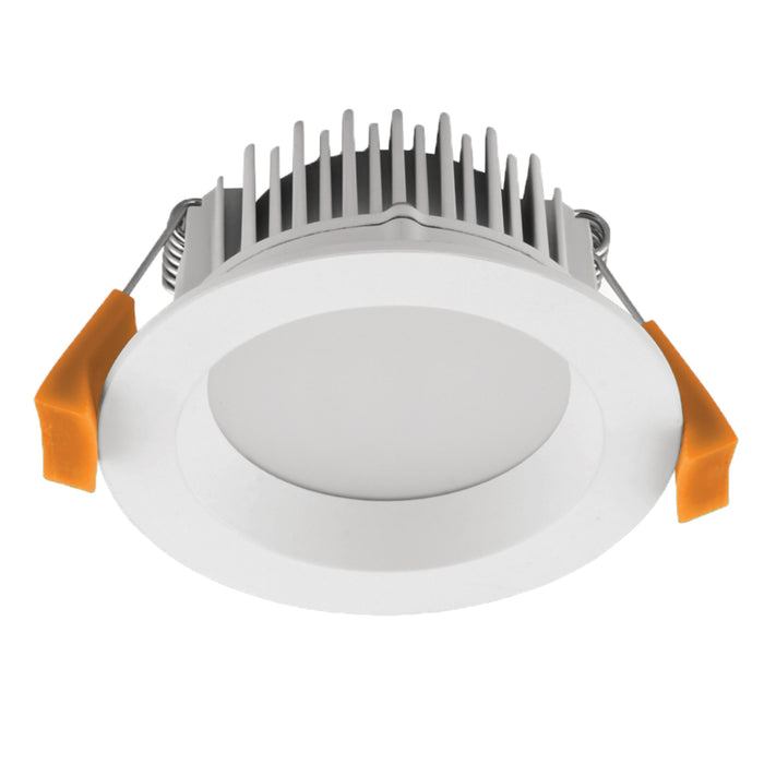 Domus Deco-8 - Round Dimmable LED Downlight