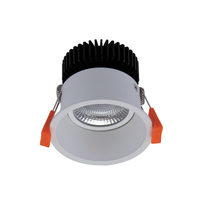 Domus Deep-10 - Round Recessed LED Kit Downlight