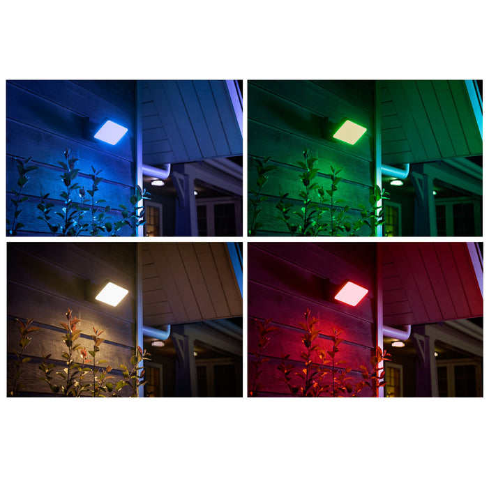 Philips Hue White And Colour Ambiance Discover Floodlight