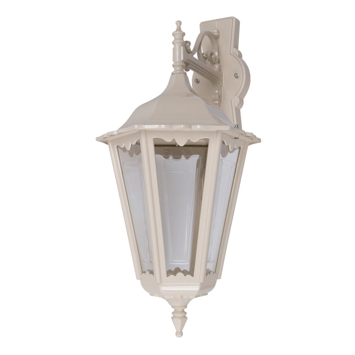 Domus Chester Large - Down Facing Traditional Wall Light