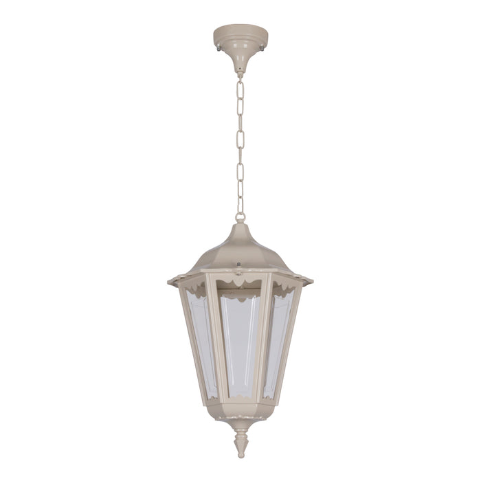Domus Chester Large - Traditional Pendant