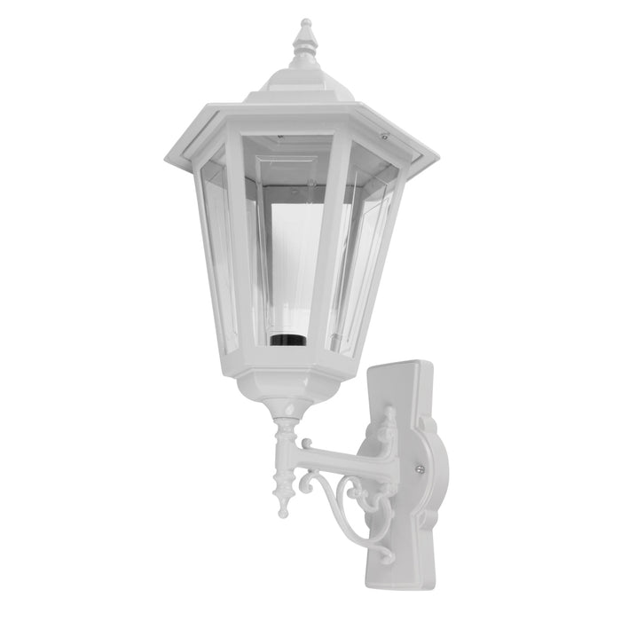 Domus Turin Large - Up Facing Traditional Wall Light