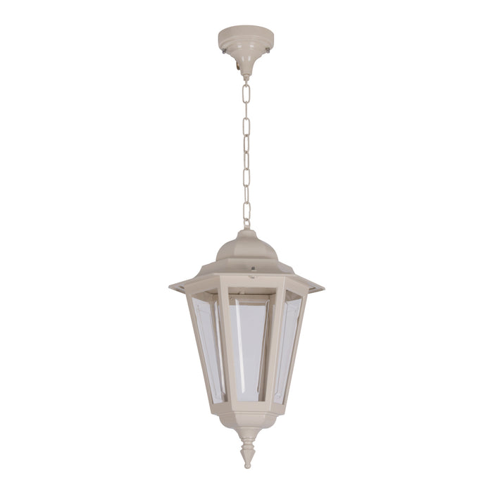 Domus Turin Large - Traditional Pendant