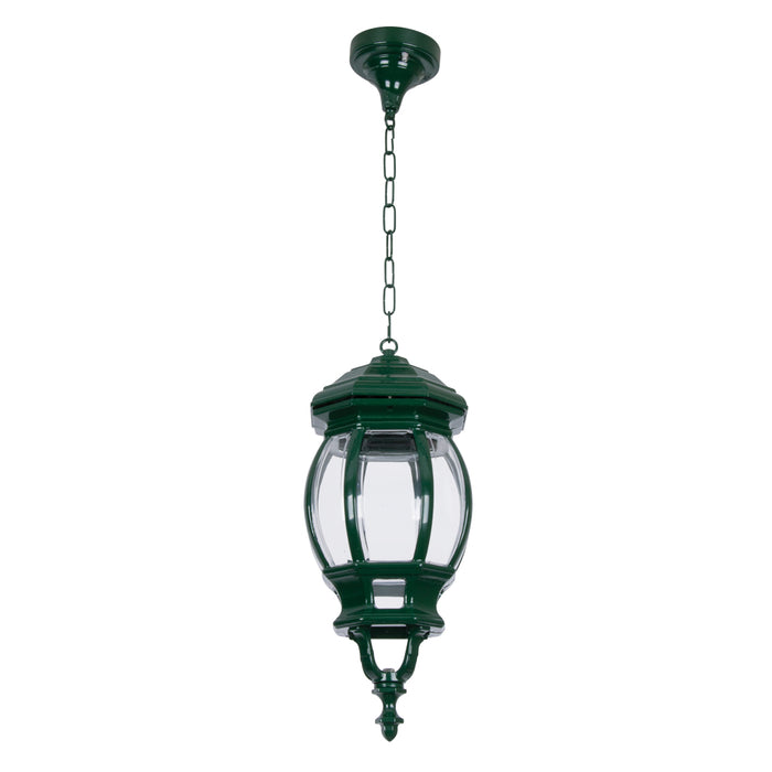 Domus Vienna Large - Traditional Pendant