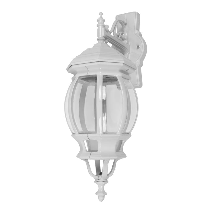 Domus Vienna Large - Down Facing Traditional Wall Light