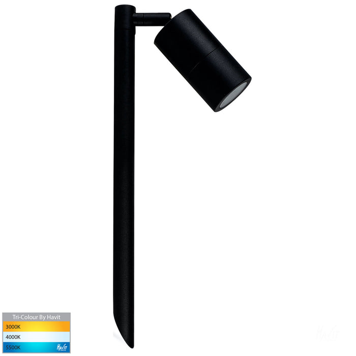 Havit Tivah - 405mm Single Adjustable Spike Spotlight