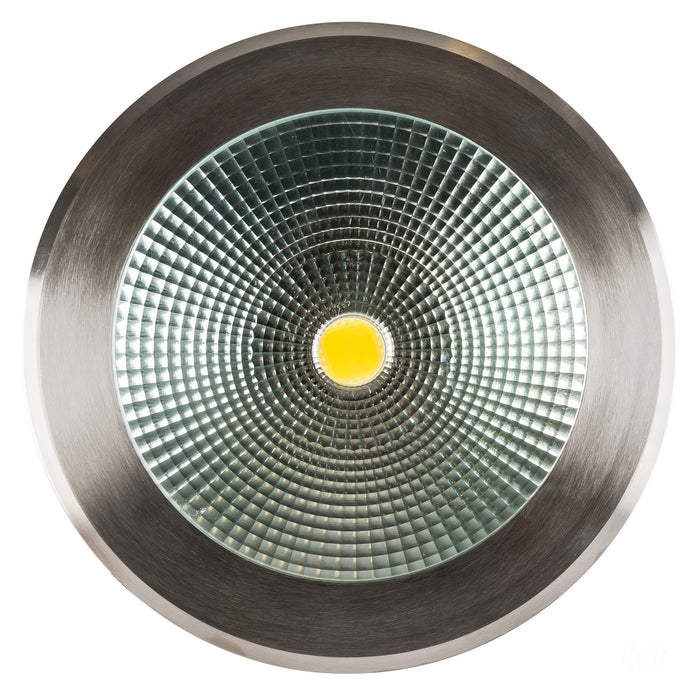 Havit Klip - 260mm Inground Uplighter Round