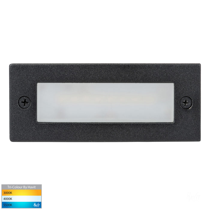 Havit Bata - Recessed Brick Light With Plain Face
