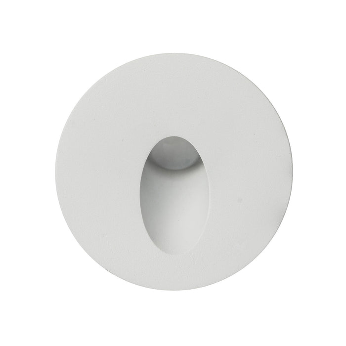 Havit Mini Reces - Recessed Round Step Light