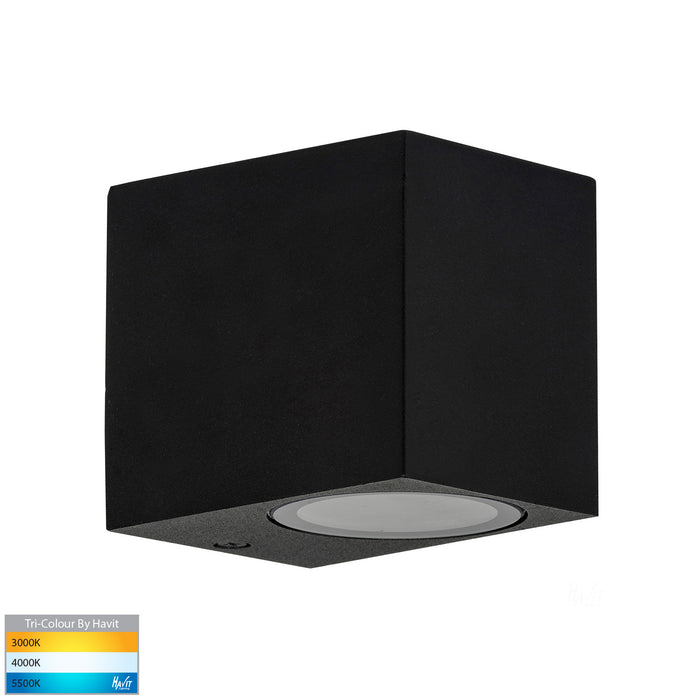 Havit Accord -  Fixed Down Square Wall Light