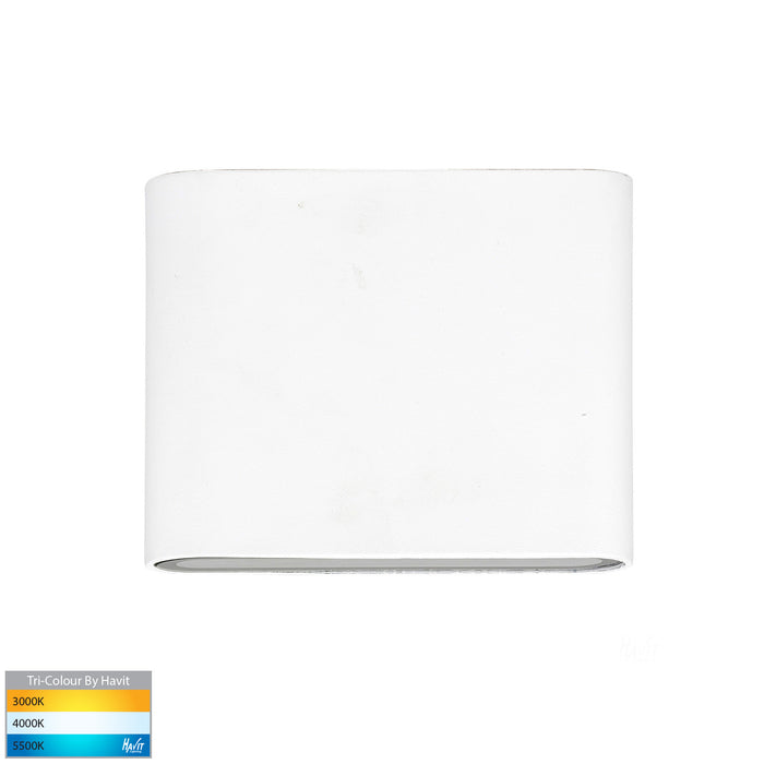 Havit Lisse - 115mm Slim Up & Down Wall Light
