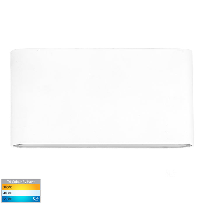 Havit Lisse - 175mm Slim Up & Down Wall Light