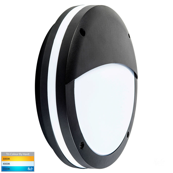 Havit Stor - Bunker Wall Light With Eyelid