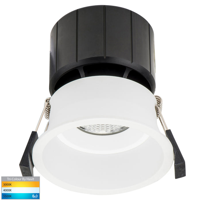 Havit Prime - 76mm Fixed Deep LED Downlight