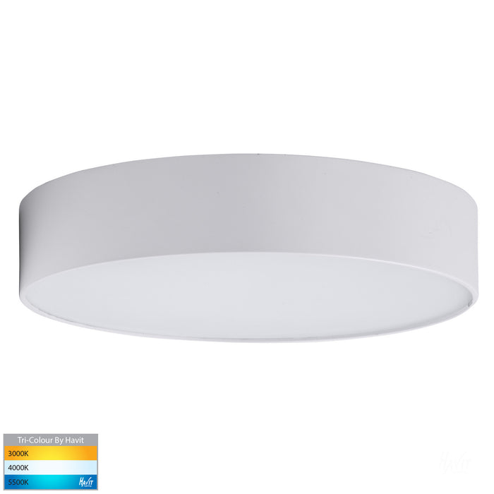 Havit Nella - 30w Surface Mounted LED Oyster