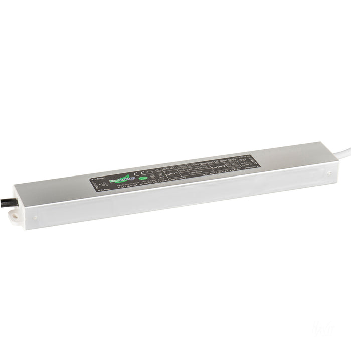 Havit - 60w Slimline Weatherproof LED Driver