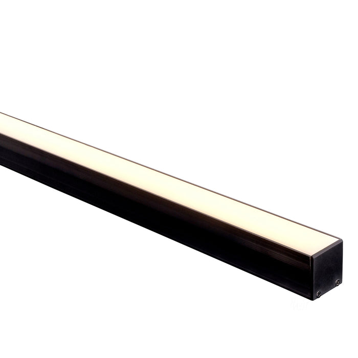 Havit - 35x37mm Deep Square Aluminium Profile For LED Strip