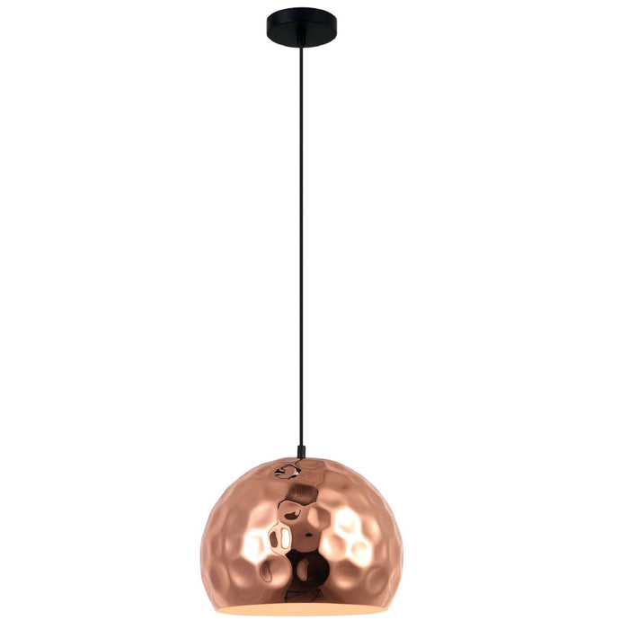 KOPER - Wine Glass Pendant
