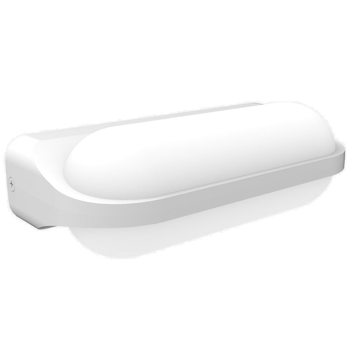 MARINA - Surface Mounted Up/Down Wall Light