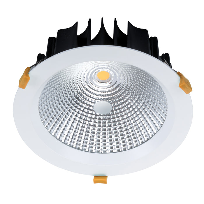 Domus Neo-35-Rec - Round Recessed LED Downlight