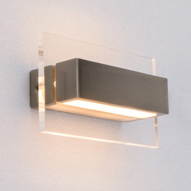 NEW YORK - LED Surface Mounted Wall Light