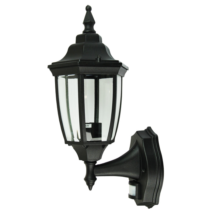 Highgate Sensor Outdoor Light With Motion Sensor
