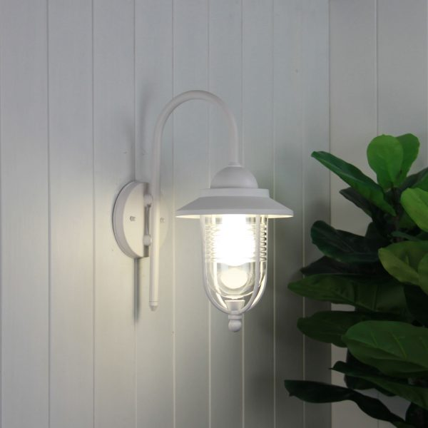 Domo Contemporary Coach Light