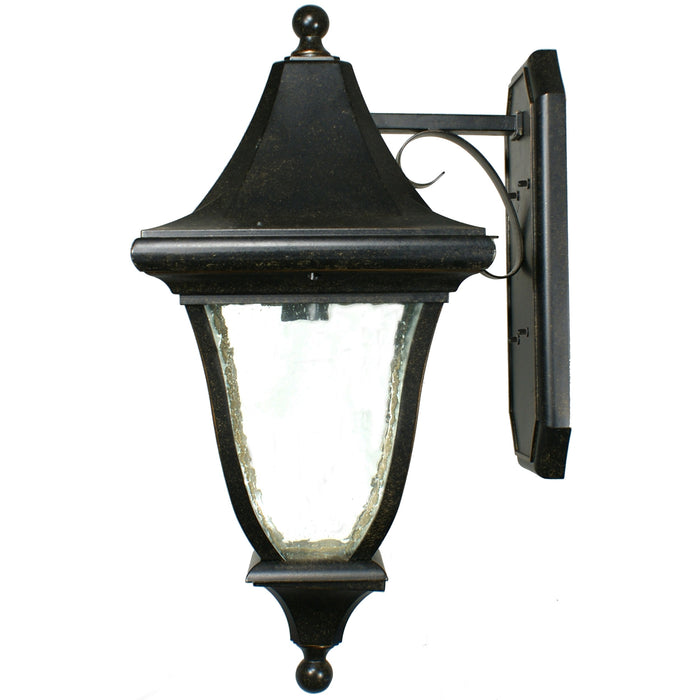 Palladium - Traditional Wall Light