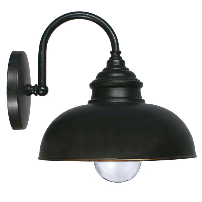 Parkway - Traditional Wall Light