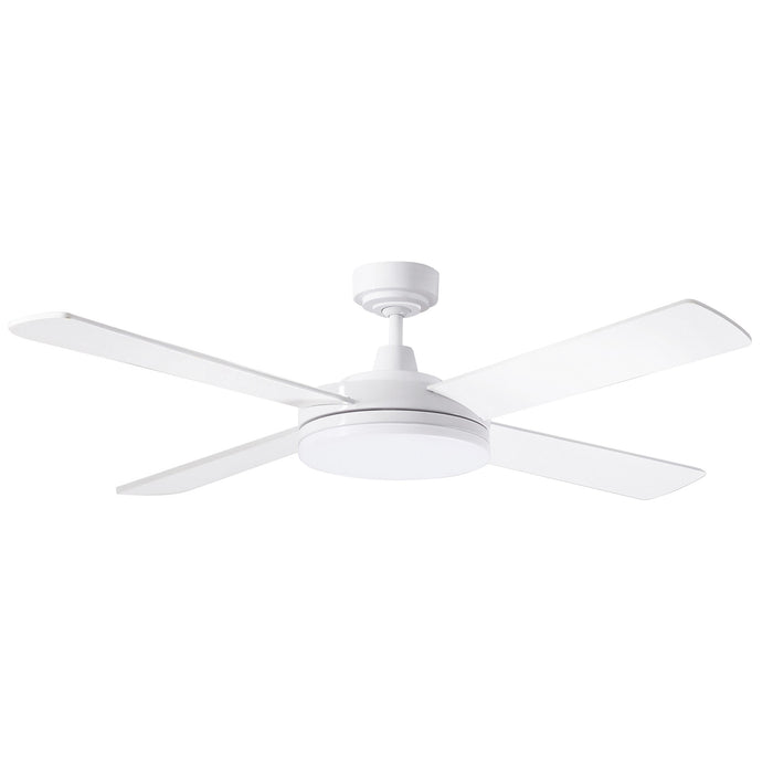 "Razor 52"" Ceiling Fan With LED Light"