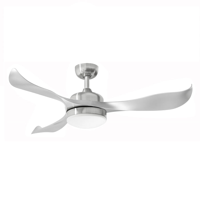 "Scorpion 52"" DC Ceiling Fan With LED Light"