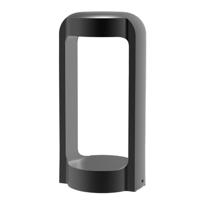 SEKER - LED Rectangular Bollard Light