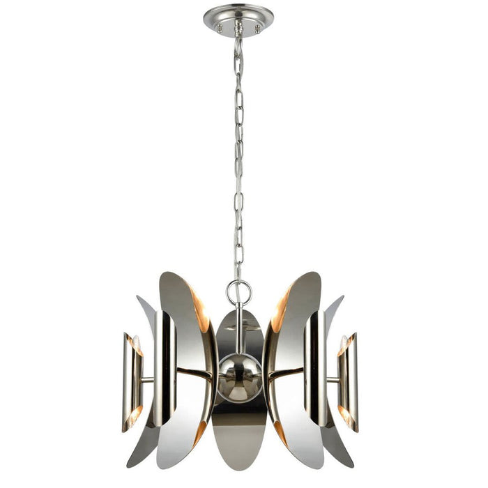 STRATO - 10 Light Large Interior Pendant