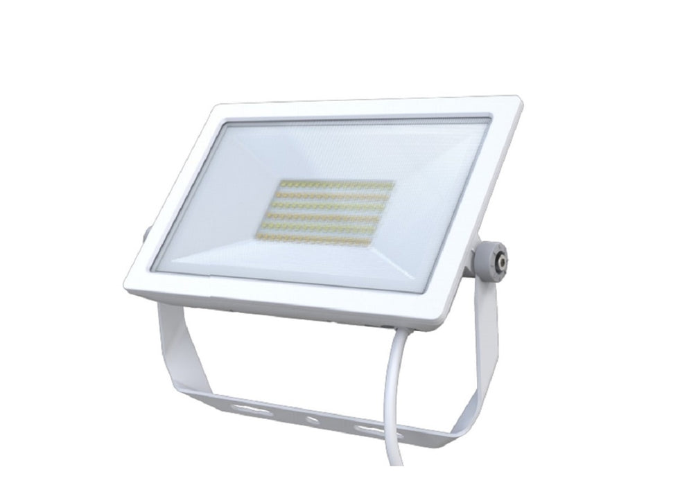 Slimline 50w IP65 LED Floodlight
