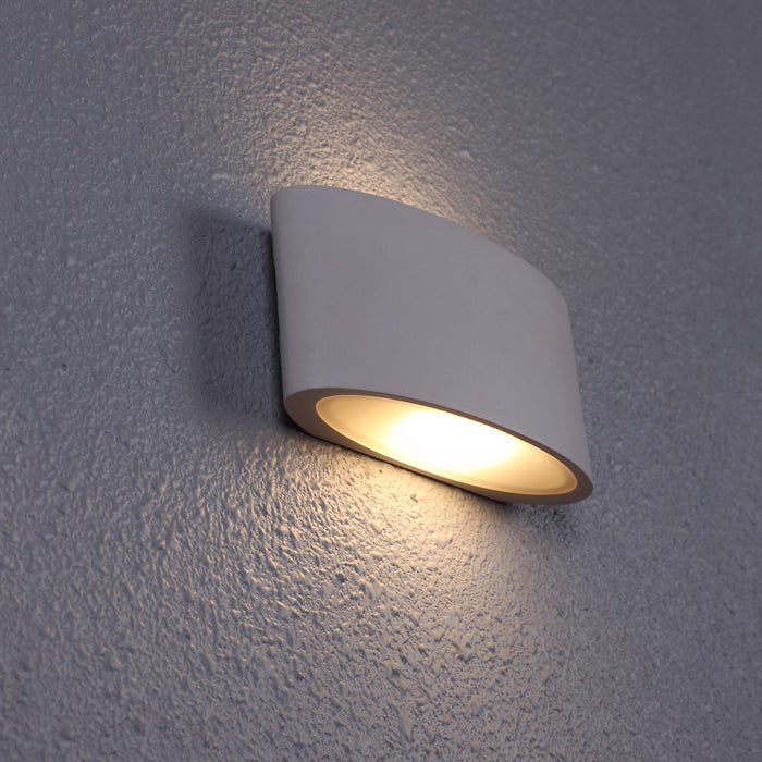 TAMA - Surface Mounted Up/Down Wall Light