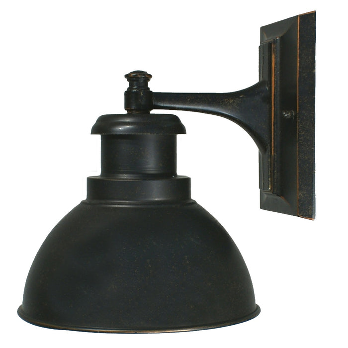 Terminal - Traditional Wall Light