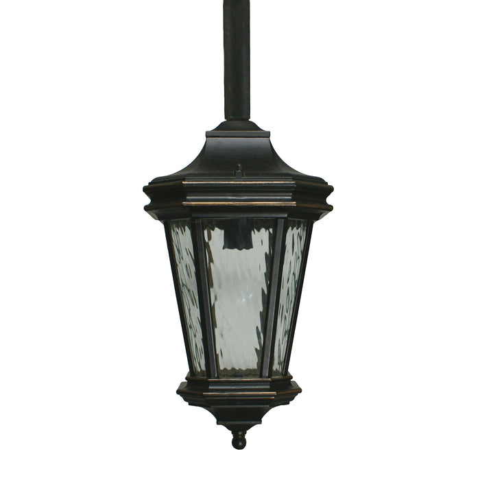 Tilburn - Traditional Rod Pendant