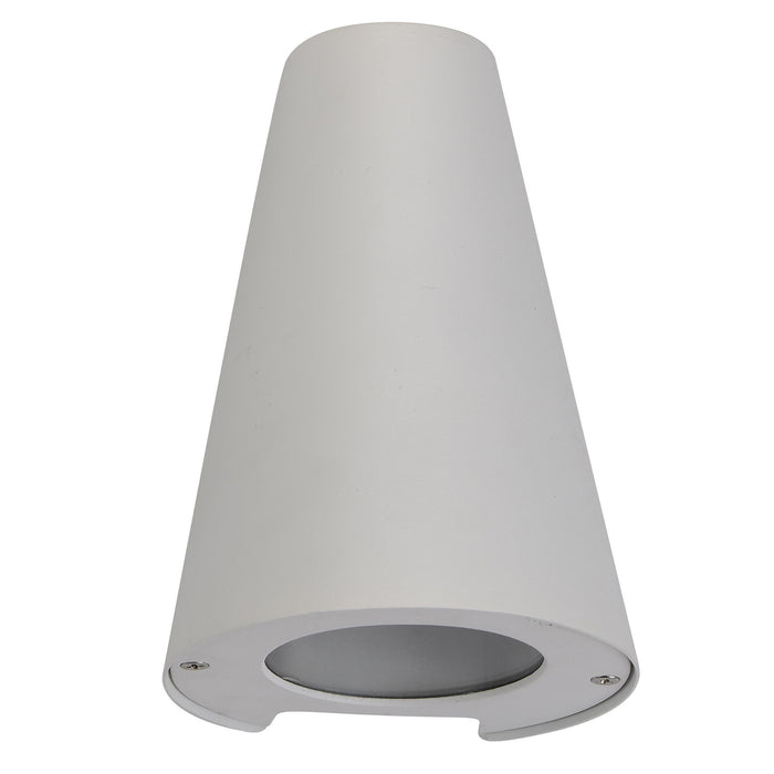 TORQUE - Cone Shaped Surface Mounted Wall Light