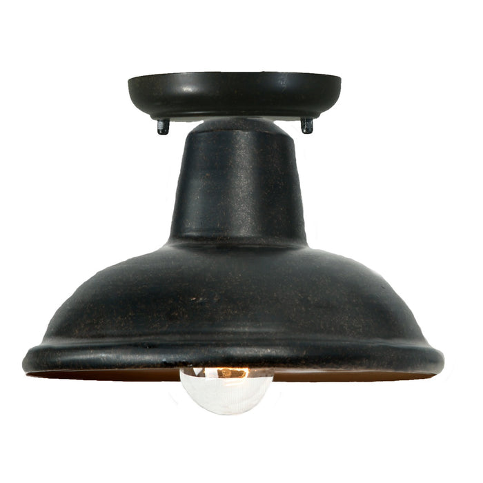 Urban - Traditional Under Eave Pendant