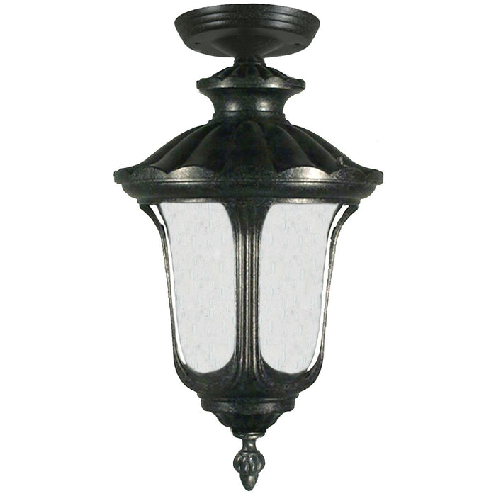 Waterford - Traditional Under Eave Pendant