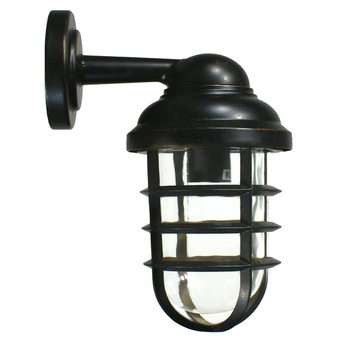 Wharf - Traditional Wall Light