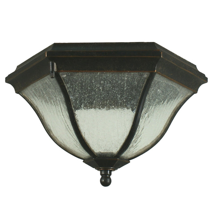 Wickham - Traditional Under Eave Pendant