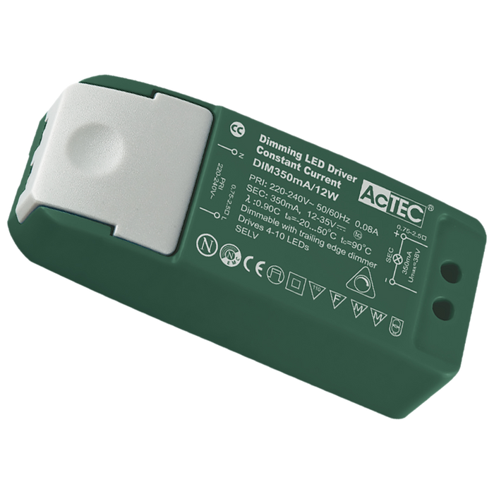 SAL - 350mA Constant Current LED Driver