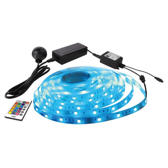 RGB LED Flexi Smart Strip Kit 2 Metres