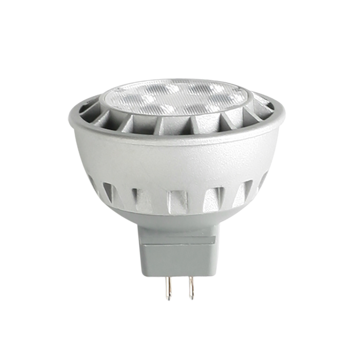 7W MR16 LED 12v Halogen Replacement Globe