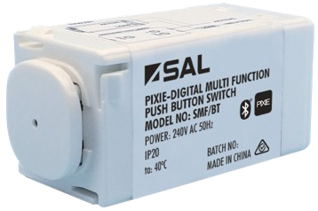 Multi Function Pixie Smart Switch