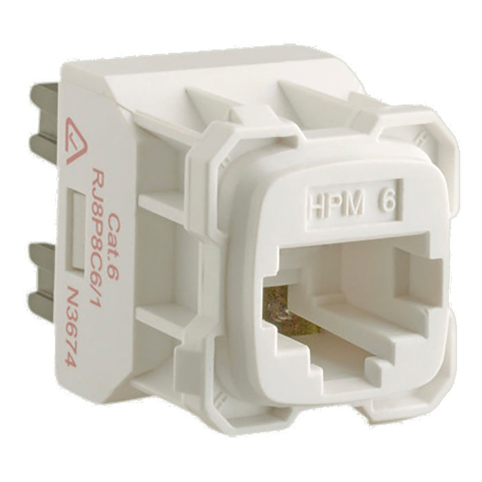 HPM RJ45 CAT 6 Mechanism