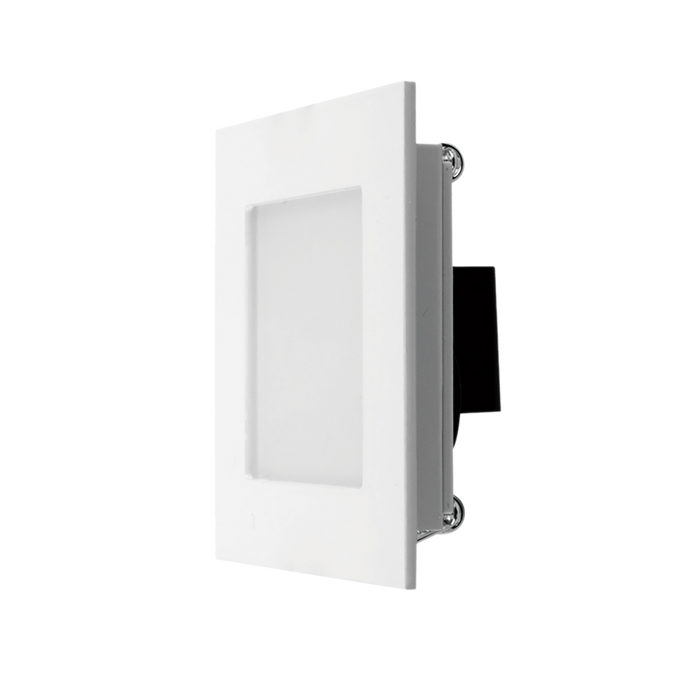 SAL Broom - Recessed LED Step Light