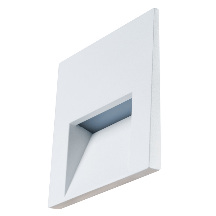 SAL Ambience - Deep Recessed Square Step Light